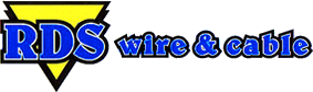 RDS Wire and Cable Logo